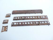 BABY TRAIN KIT AUTORAIL EN BRONZE A MONTER