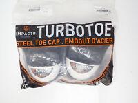 Impacto Turbotoe Steel Toe Cap Overshoe Small M 6-7 W 8-9