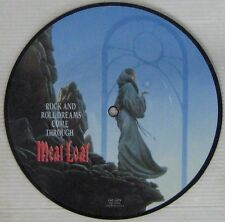 Meat Loaf 45 tours Picture Disc 1993