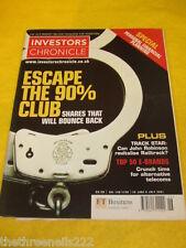 INVESTORS CHRONICLE - TOP 50 E-BRANDS - JUNE 28 2001
