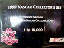 1999 Racing Champions 1/64 Collector Set -