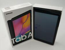 Samsung Galaxy Tab A SM-T290 32GB Factory Unlocked (Black)