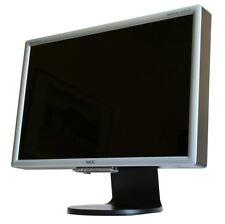 "NEC MultiSync 20WGX2 20"" IPS Monitor"