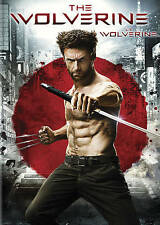 Brand New - The Wolverine (DVD, 2013, Canadian)