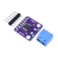 MAX471 3A Range Voltage Current Sensor Volt Amp Test Sensors Module for Arduino