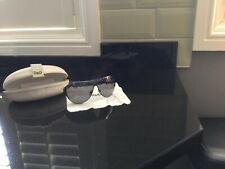 Dolce and Gabbana ladies purple sun glasses