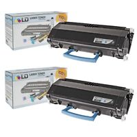 LD Comp Dell 330-8985 (V99K8) Set of 2 HY Black Toner Dell 3333dn/3335dn