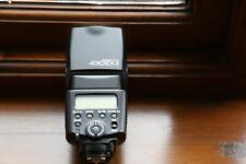 Canon 430EX II Shoe Mount Flash