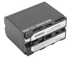 Akku wie Sony NP-F530, NP-F550, NP-F570, NP-F730 (6600mAh 7.4V Li-Ion)