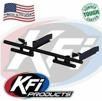 KFI Rear Bumper Black Arctic Cat/Textron 2019 - Prowler Pro Crew XT 2019 101675