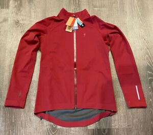 Specialized Women's Race Series Cycling Rain Jacket Small MSRP $375