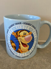 New ListingTigger 1968 Disney Store Large Blue Mug Coffee