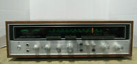 Vintage Sansui 5500 AM/FM Stereo Receiver 45W per Channel Tested & Working