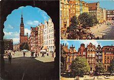 B40916 Gdansk Dlugi Targ   poland