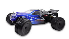 "RC Auto Truggy ""AM10ST"" Pro Ferngesteuert - M 1:10 / 2WD / Brushless /  70 km/h"