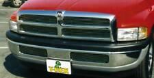 T-Rex 94-01 Dodge Ram 2500 3500 94-99 Ram 1500 Billet Grille Insert Polished