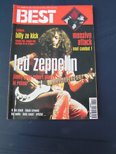BEST 1994 315 LED ZEPPELIN MASSIVE ATTACK THE CLASH BLACK CROWES