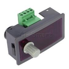 DC 12V/24V 4-20mA generador de señal digital fuente fuente de corriente constante (S90)