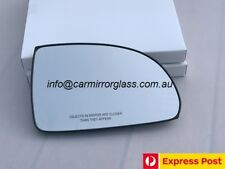 RIGHT DRIVER SIDE MIRROR GLASS FOR KIA RIO 10/2002-07/2005