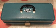 Vintage Umco Corporation Spring Park Minn. Model 173Us Tackle Box