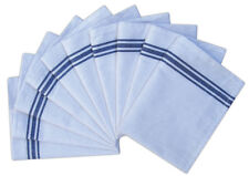 PACK OF 10 CATERING TEA TOWEL KITCHEN RESTAURANT GLASS CLOTHS