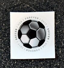2017USA Forever - Have a Ball - Soccer - Single Postage Stamp -  Mint