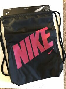 Nike Drawstring Bag 12litres