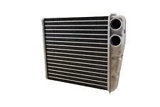 Wärmetauscher Heizungskühler Innenraumheizung VW CADDY III 1.4