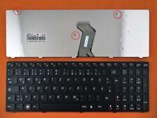 DEUTSCHE - Schwarz Tastatur Keyboard komp. für Lenovo Ideapad N581, N585, N586