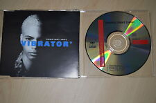 Terence Trent D'Arby's - Vibrator. CD-Single (CP1708)