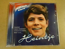 CD HOLLANDS GLORIE / HEINTJE