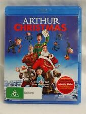 Blu-ray - Arthur Christmas
