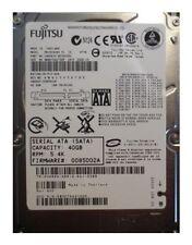 """Fujitsu MHV2040BH PL 40Gb 2.5"""" Internal SATA Hard Drive"""
