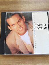 """Wayne Watson 1993 Dayspring Christian music CD """"A Beautiful Place"""" 10 Songs"""