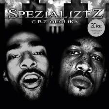 SPEZIALIZTZ - G.B.Z.OHOLIKA III  2 VINYL LP+CD NEU