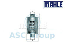 Genuine MAHLE Replacement Engine In-Line Fuel Filter KL 158