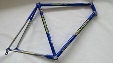 Vintage Tomassini Tecno Bicicleta de Carretera Marco De Acero, 56cm, dedacciai sáb 14.5
