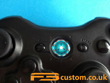 Custom XBOX 360 * iron man * Guide button ~ F3custom