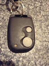 Genuine KIA Remote Key Fob Smart Entry Fob 2 Buttons