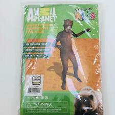 Morphsuits Grizzly Bear Kids medium (8-10 Years) Fancy Dress Costume