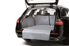 Gummierte Kofferraumwanne für Volvo XC60 XC 60 XC-60 1 Y20 Vor-Facelift Steilhec