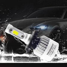 Super Bright 880/881 Led Bulb Car Headlight Auto Fog Lamp 80W 8000Lm Xenon 6000K