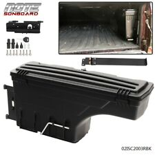 For Toyota Tundra Passenger 2007-2020 Right Side Truck Bed Storage Box Toolbox