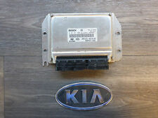 Kia Carens II FJ 2002-2006 2.0l CRDi 83Kw Motorsteuergerät Steuergerät Motor