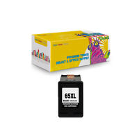 Compatible N9K04AN Black Ink Cartridge for HP 65XL DeskJet 3752 3755