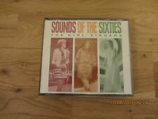 SOUNDS OF THE SIXTIES THE GIRL SINGERS CD READERS DIGEST