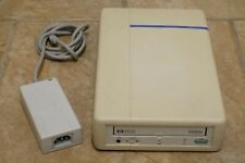 HP SureStore CD-Writer 6020 SCSI-2 external drive (6020e) TESTED WORKING Amiga