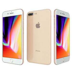 Apple iPhone 8 Plus 64GB Oro Unlocked Smartphone Desbloqueado