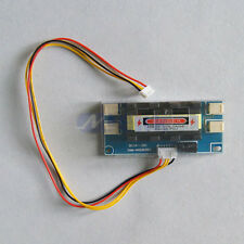 Universal DC 10V-30V 4 Lamps Backlights CCFL LCD Inverter Board For  LCD panel