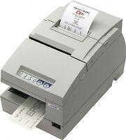 Epson TM-H6000III POS Thermal + Matrix Parallel receipt / Slip Printer M147G